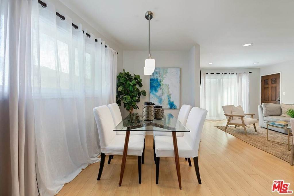 5. Residential for Sale at Sawtelle Boulevard Los Angeles, California 90064 United States