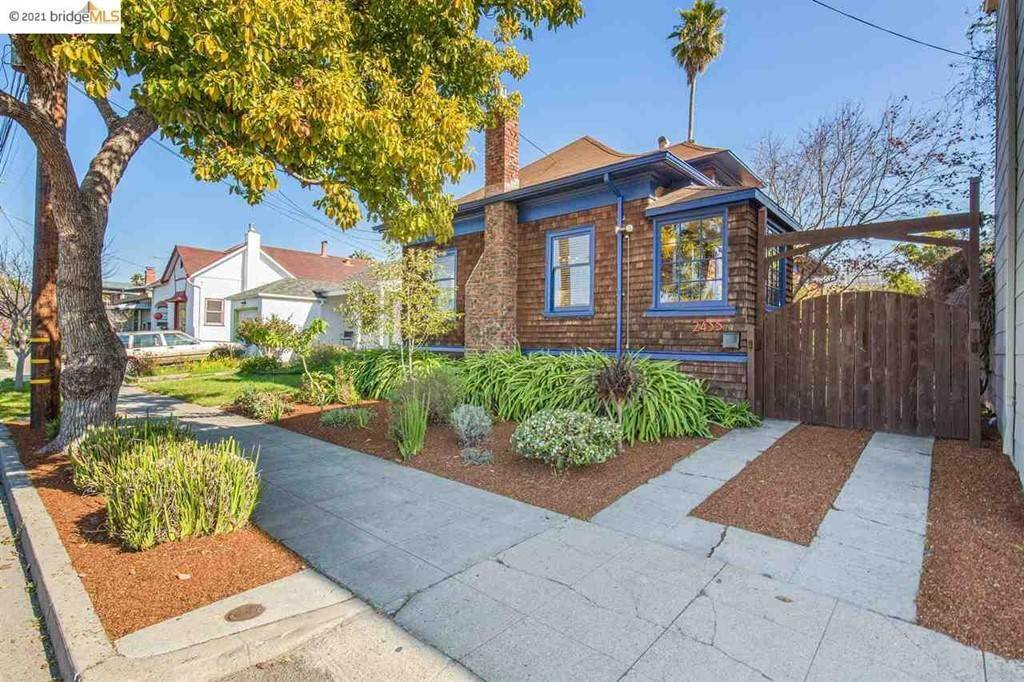 2. Residential for Sale at Valley Street Berkeley, California 94702 United States