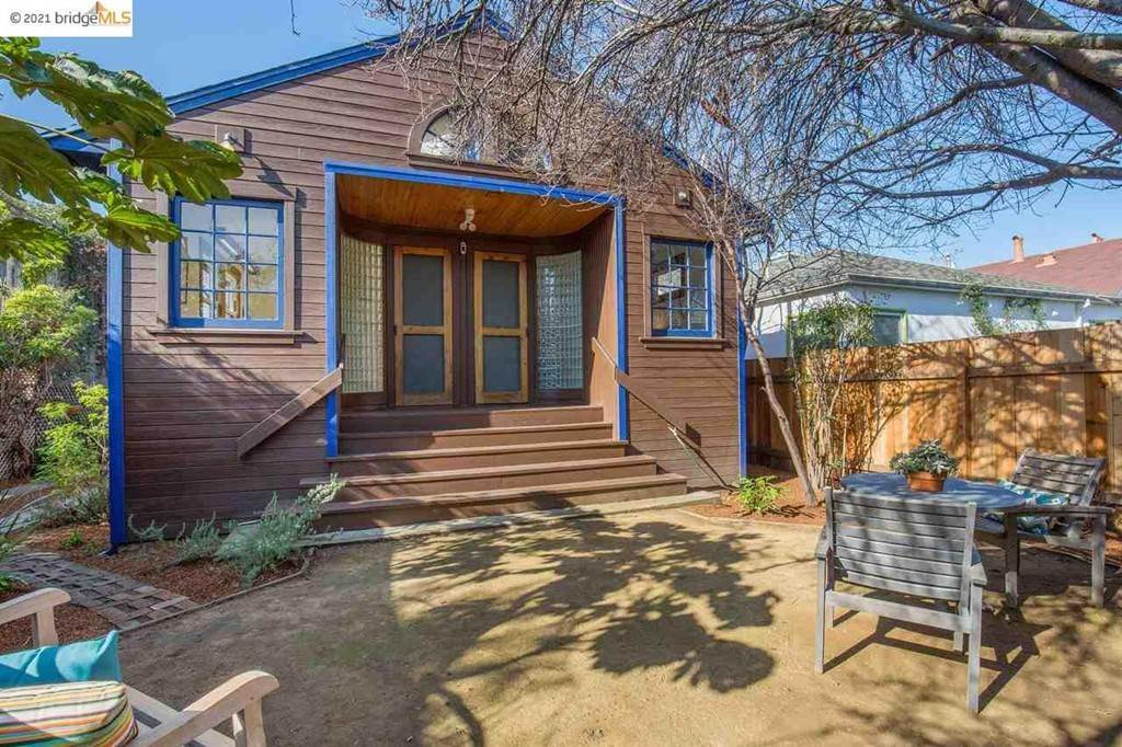 35. Residential for Sale at Valley Street Berkeley, California 94702 United States