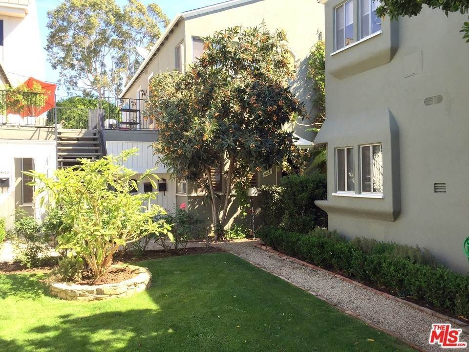 Residential Lease at Rangely Avenue West Hollywood, California 90048 United States