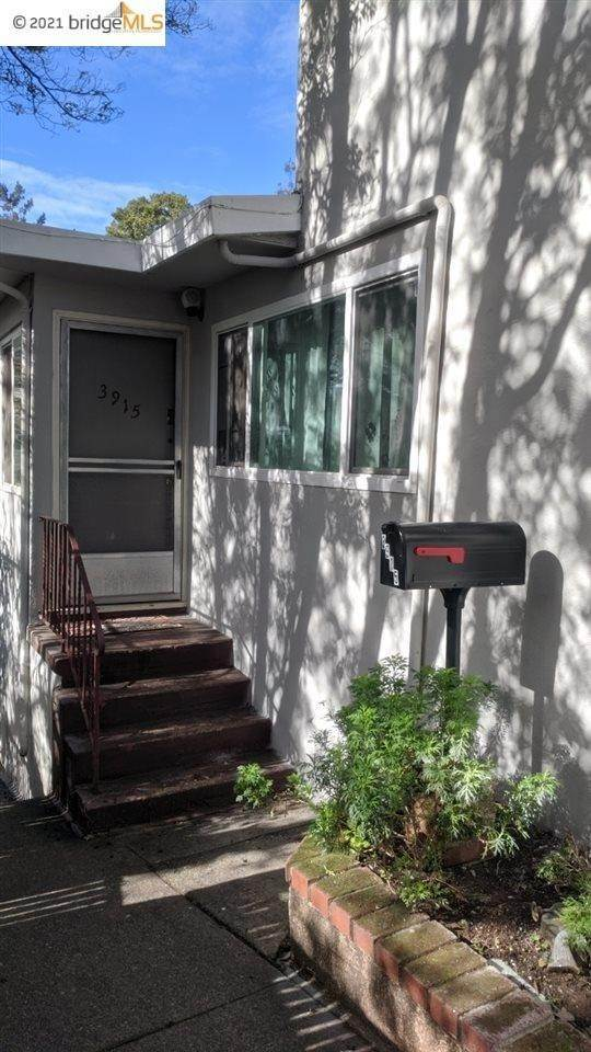 3. Residential Income for Sale at Everett Avenue Oakland, California 94602 United States