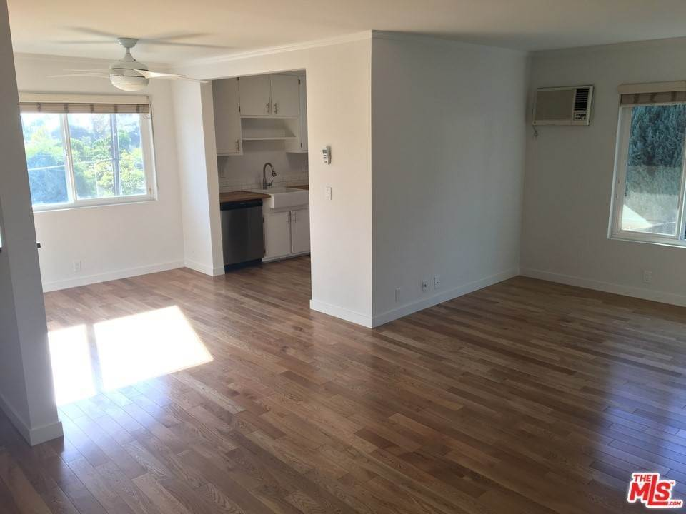 2. Residential Lease at N Hayworth Avenue Los Angeles, California 90048 United States