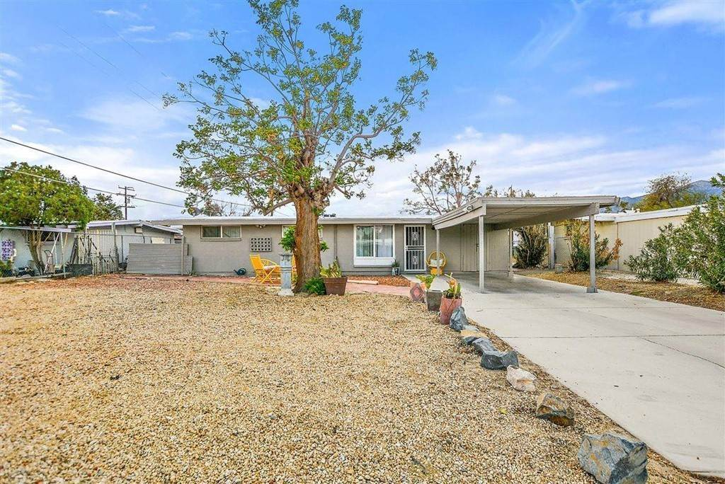 2. Residential for Sale at San Gabriel Circle E Cathedral City, California 92234 United States