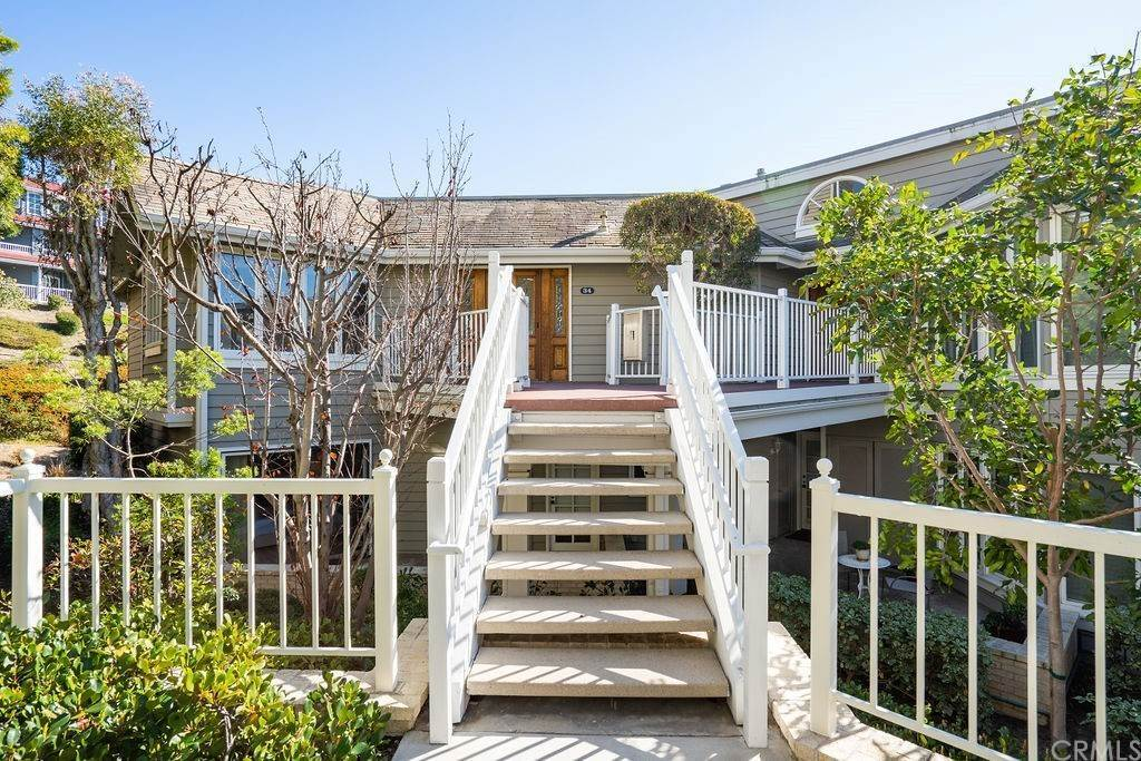 45. Residential for Sale at Lantern Bay Drive Dana Point, California 92629 United States