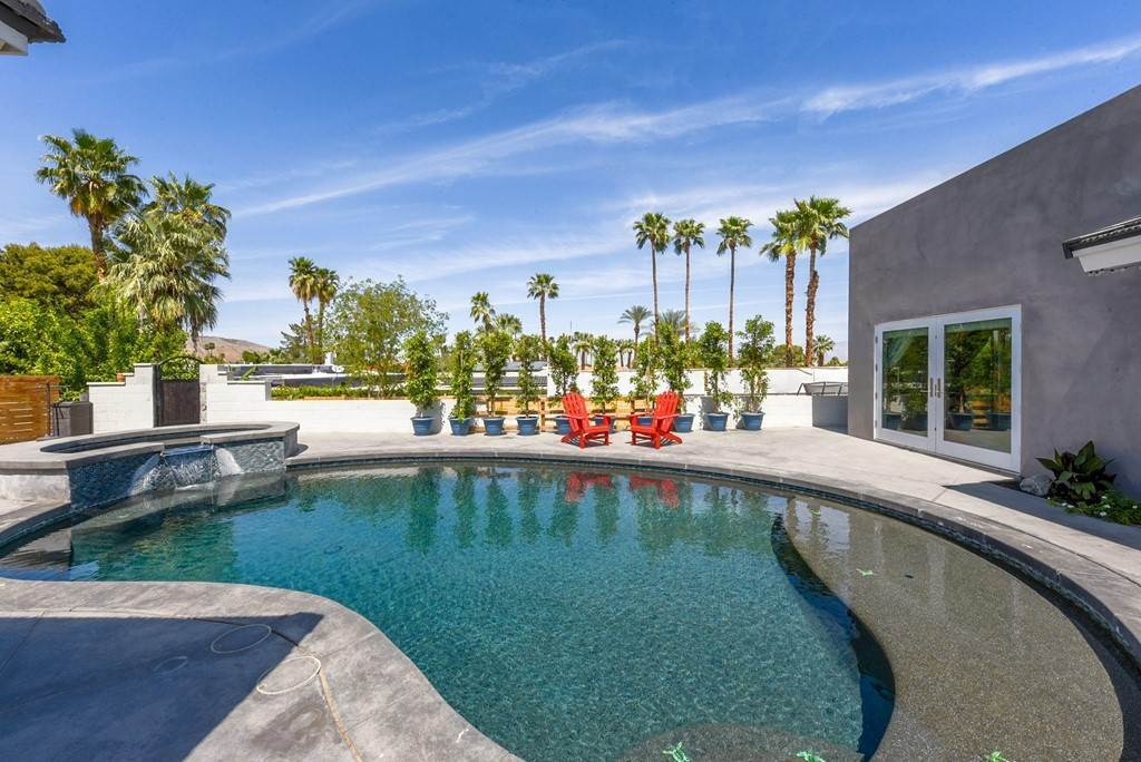 Residential for Sale at Bel Air Road Palm Desert, California 92260 United States