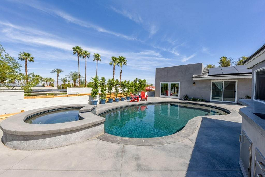 2. Residential for Sale at Bel Air Road Palm Desert, California 92260 United States