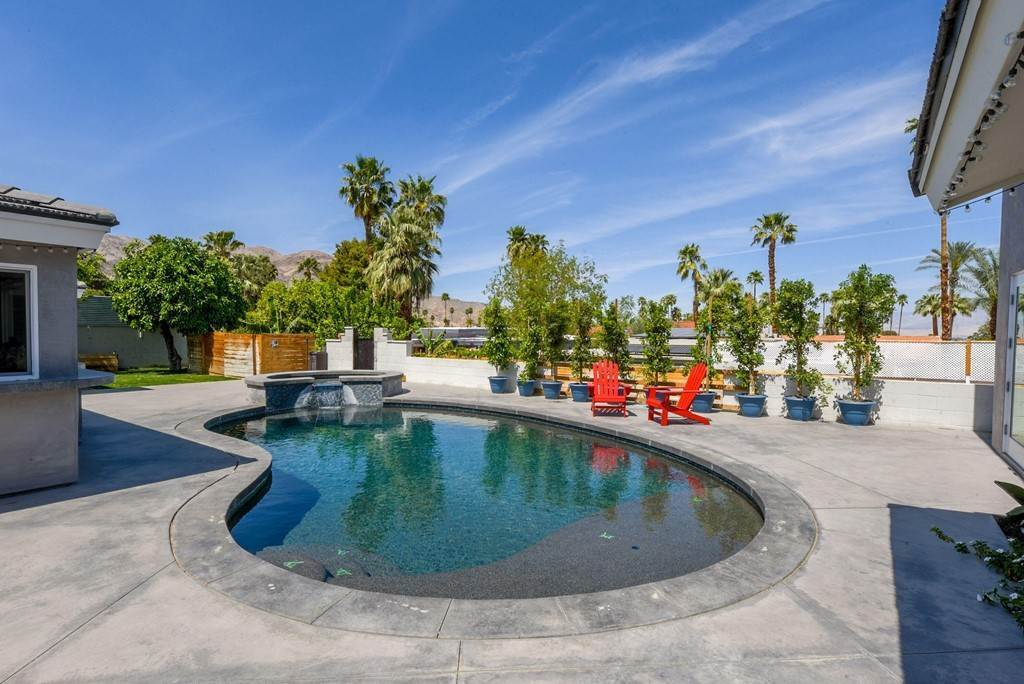 28. Residential for Sale at Bel Air Road Palm Desert, California 92260 United States