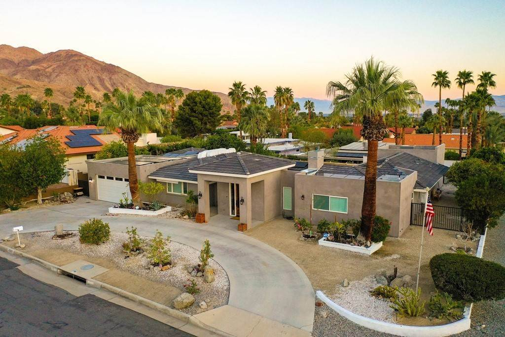 3. Residential for Sale at Bel Air Road Palm Desert, California 92260 United States