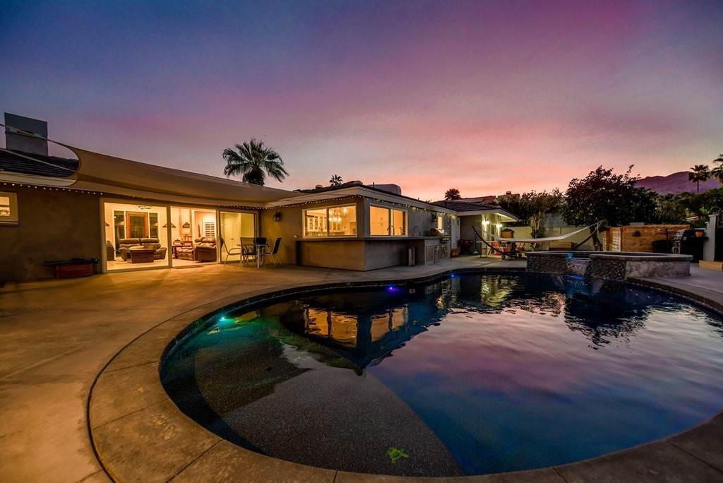 33. Residential for Sale at Bel Air Road Palm Desert, California 92260 United States