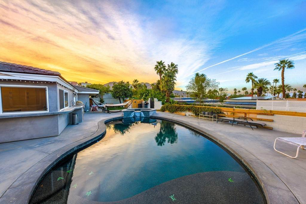 34. Residential for Sale at Bel Air Road Palm Desert, California 92260 United States