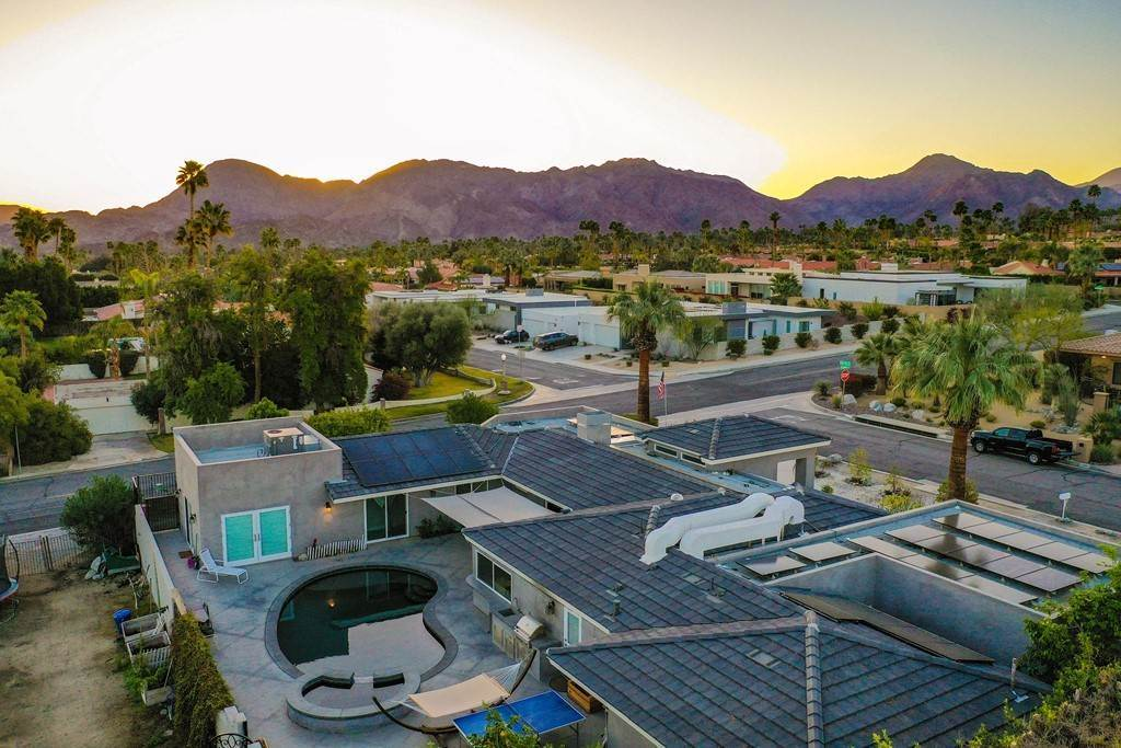 35. Residential for Sale at Bel Air Road Palm Desert, California 92260 United States