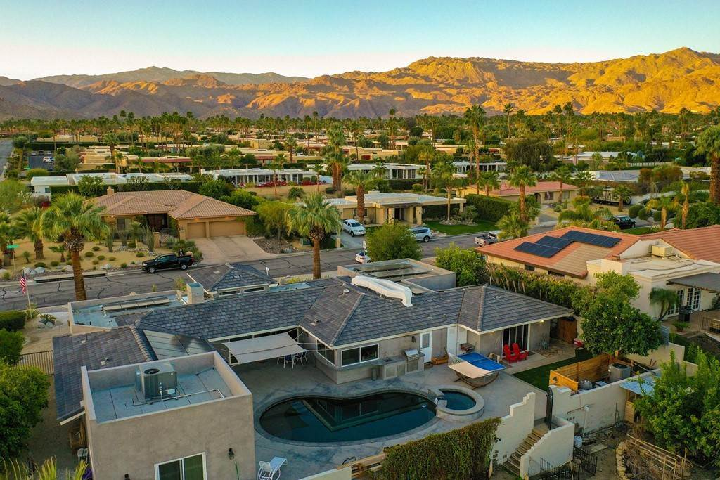 39. Residential for Sale at Bel Air Road Palm Desert, California 92260 United States