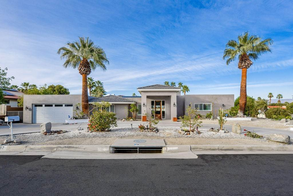 4. Residential for Sale at Bel Air Road Palm Desert, California 92260 United States