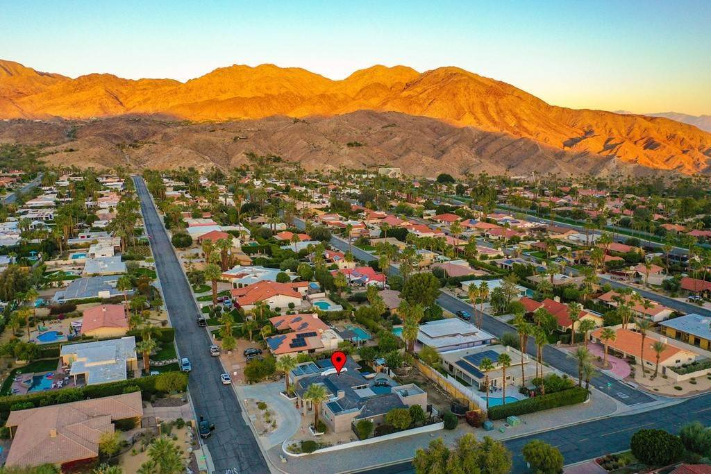 40. Residential for Sale at Bel Air Road Palm Desert, California 92260 United States
