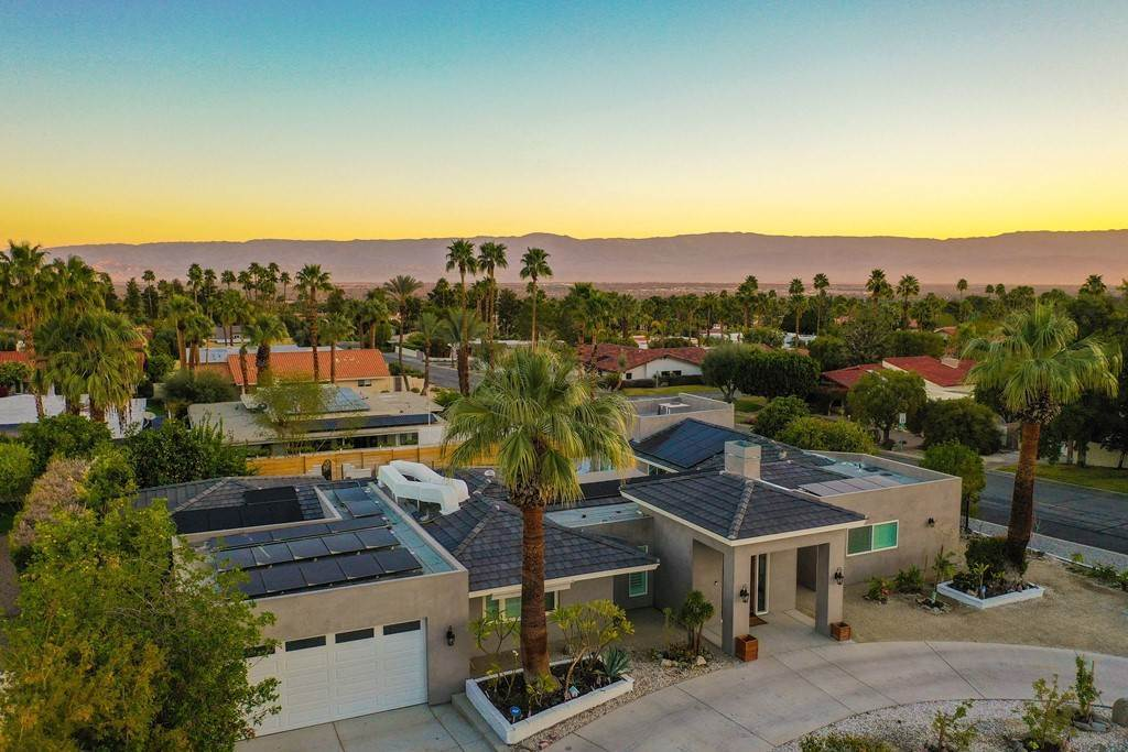 41. Residential for Sale at Bel Air Road Palm Desert, California 92260 United States