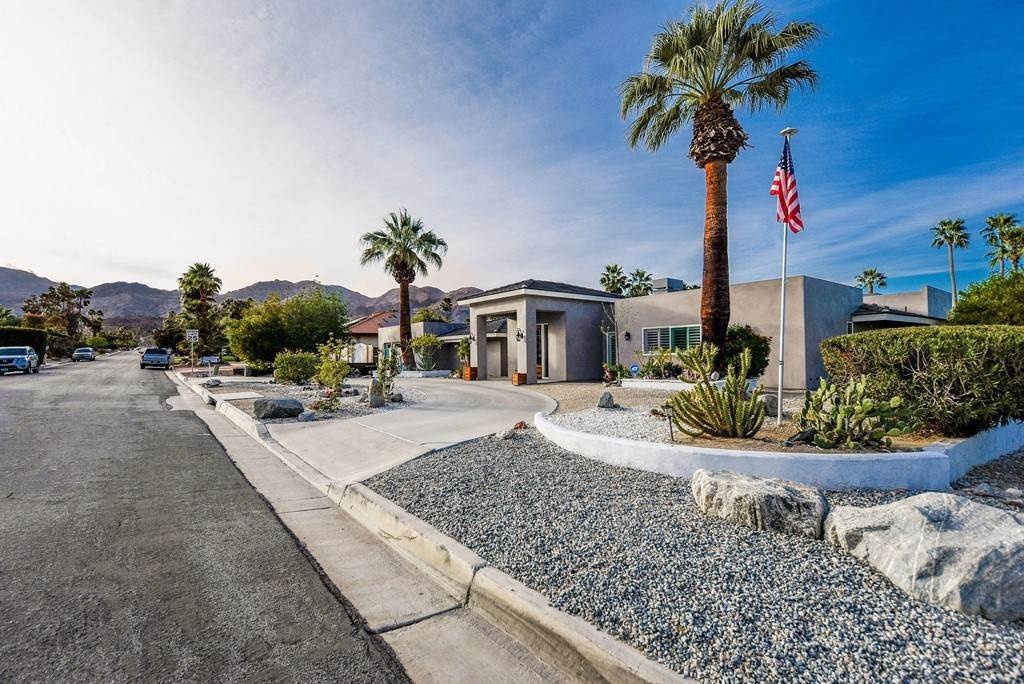 43. Residential for Sale at Bel Air Road Palm Desert, California 92260 United States