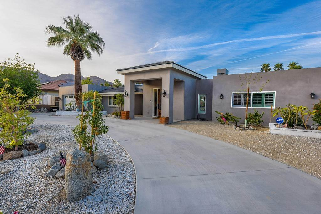 44. Residential for Sale at Bel Air Road Palm Desert, California 92260 United States
