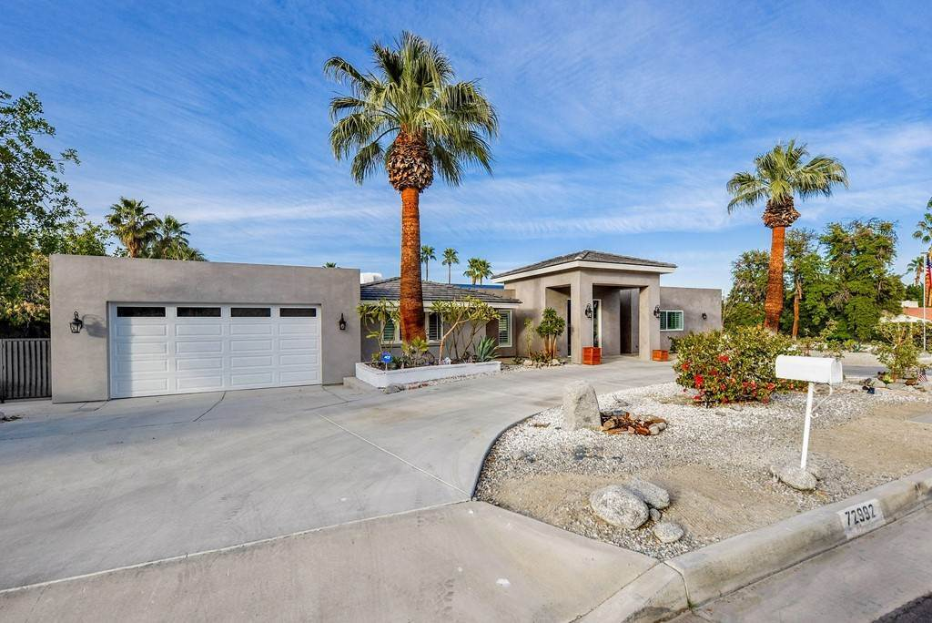 5. Residential for Sale at Bel Air Road Palm Desert, California 92260 United States