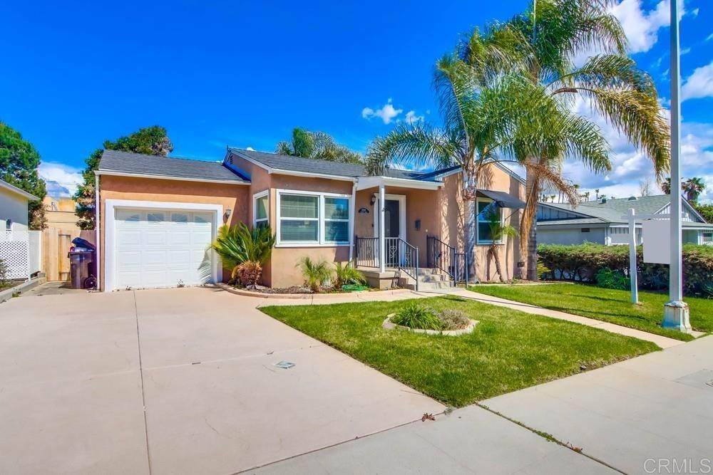 2. Residential for Sale at MEADOW GROVE San Diego, California 92110 United States