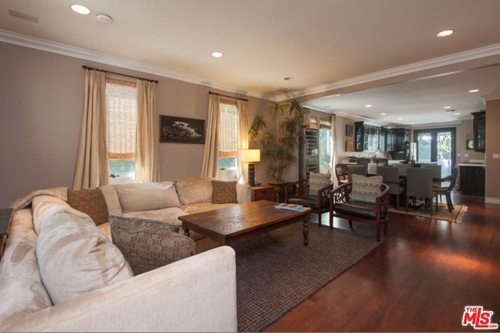 5. Residential Lease at BONNER Drive West Hollywood, California 90048 United States