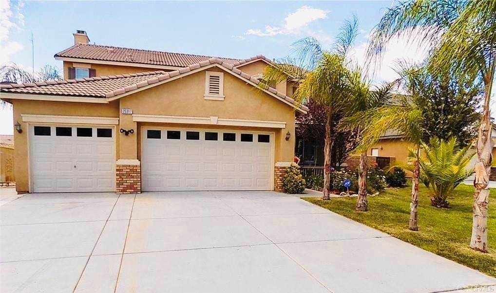 Residential for Sale at Henry Court Moreno Valley, California 92553 United States