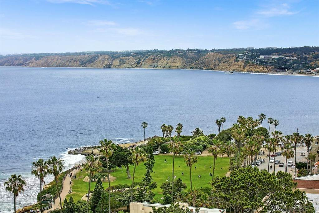 12. Residential Lease for Sale at Coast Blvd La Jolla, California 92037 United States