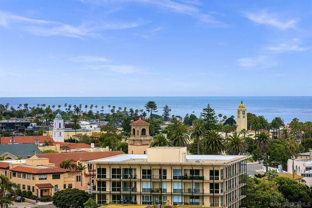 14. Residential Lease for Sale at Coast Blvd La Jolla, California 92037 United States