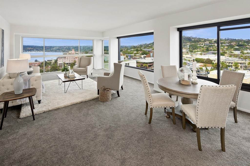 16. Residential Lease for Sale at Coast Blvd La Jolla, California 92037 United States