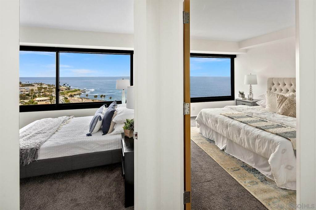 18. Residential Lease for Sale at Coast Blvd La Jolla, California 92037 United States