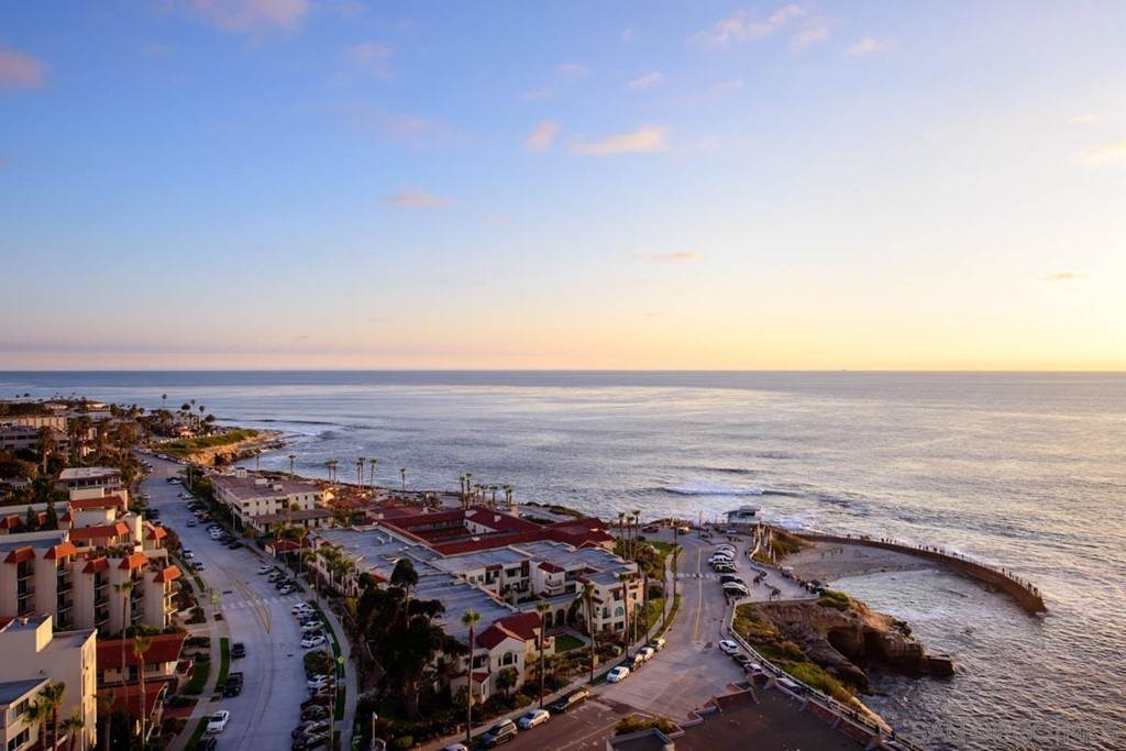 2. Residential Lease for Sale at Coast Blvd La Jolla, California 92037 United States
