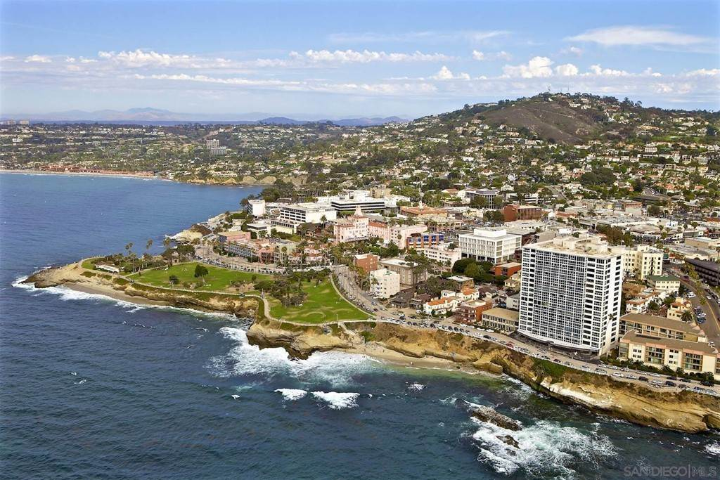 24. Residential Lease for Sale at Coast Blvd La Jolla, California 92037 United States