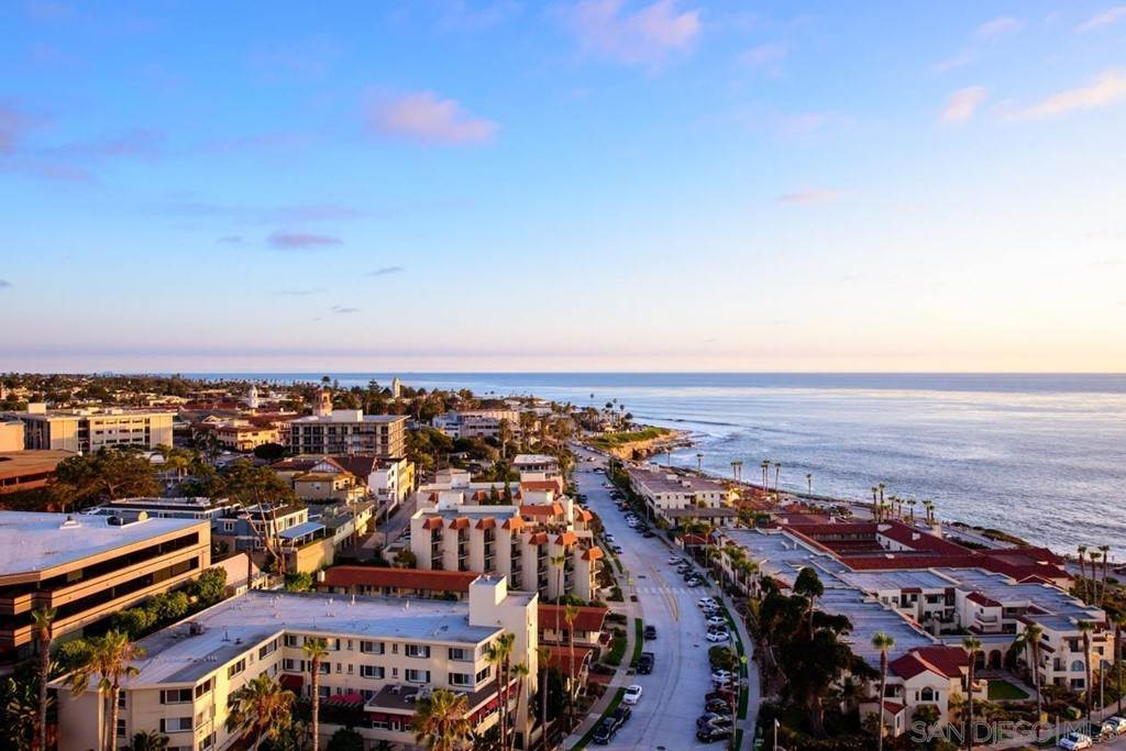 3. Residential Lease for Sale at Coast Blvd La Jolla, California 92037 United States