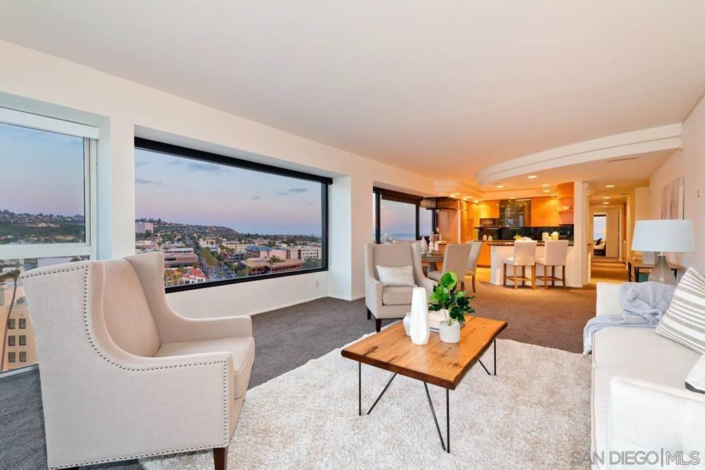 6. Residential Lease for Sale at Coast Blvd La Jolla, California 92037 United States