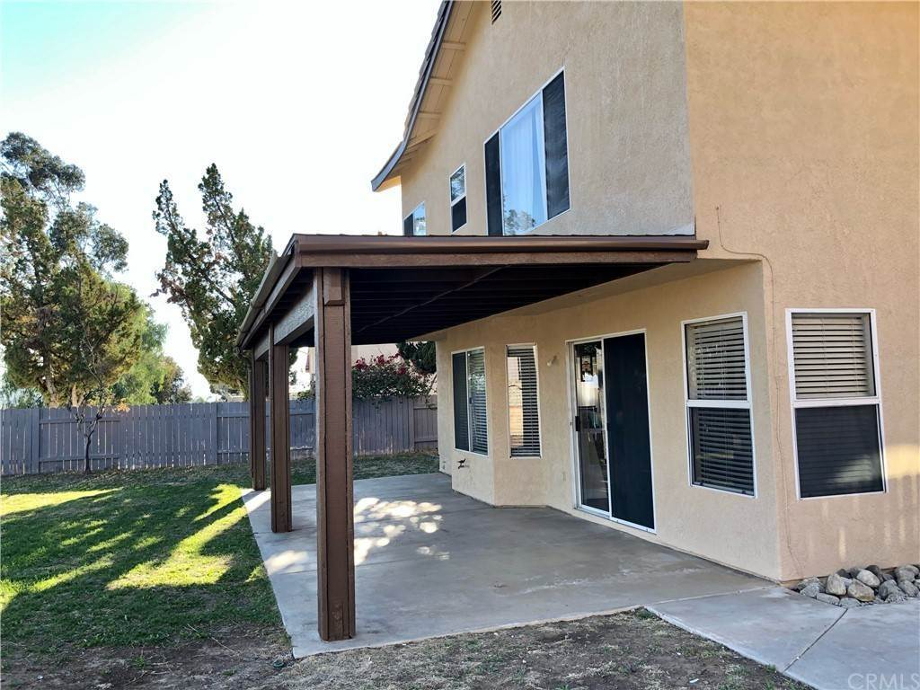 26. Residential for Sale at Climbing Rose Drive Moreno Valley, California 92557 United States