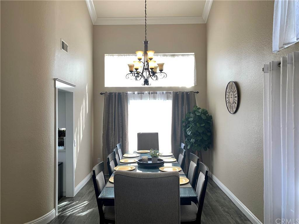 4. Residential for Sale at Climbing Rose Drive Moreno Valley, California 92557 United States