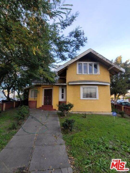 Residential for Sale at S Hoover Street Los Angeles, California 90004 United States