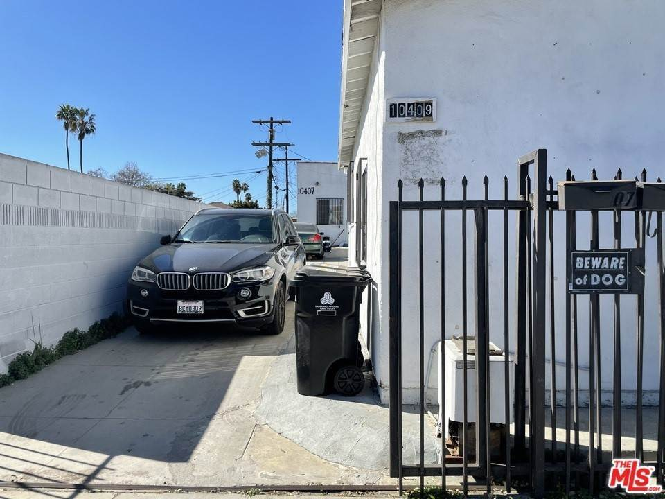 Residential Income for Sale at S Figueroa Street Los Angeles, California 90003 United States