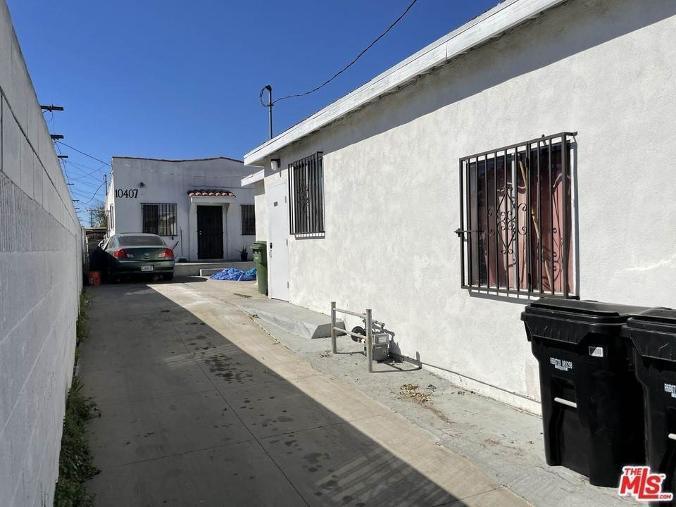 3. Residential Income for Sale at S Figueroa Street Los Angeles, California 90003 United States