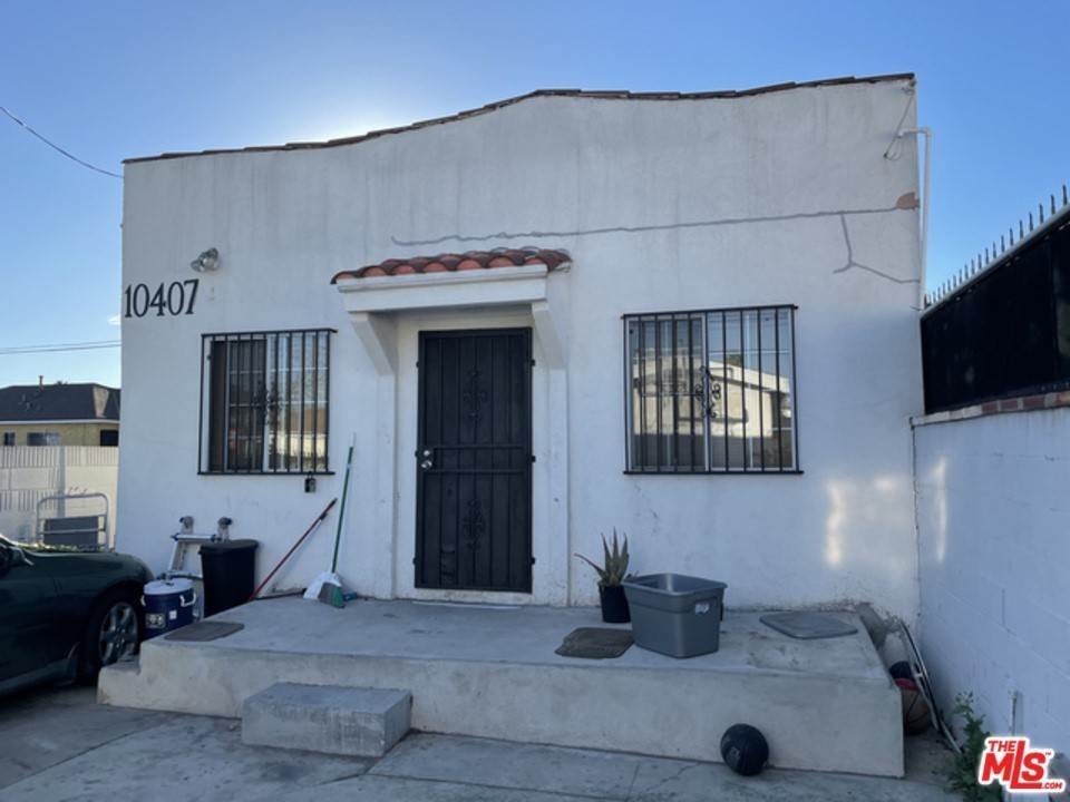 4. Residential Income for Sale at S Figueroa Street Los Angeles, California 90003 United States