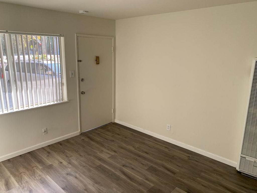 3. Residential Lease at 2nd Street San Jose, California 95113 United States