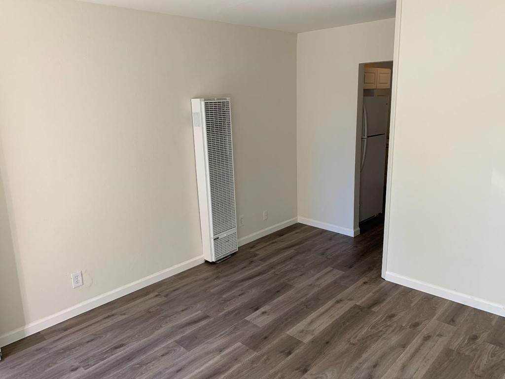 4. Residential Lease at 2nd Street San Jose, California 95113 United States