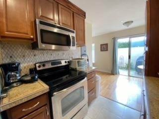 2. Residential Lease at La Selva Street San Mateo, California 94403 United States