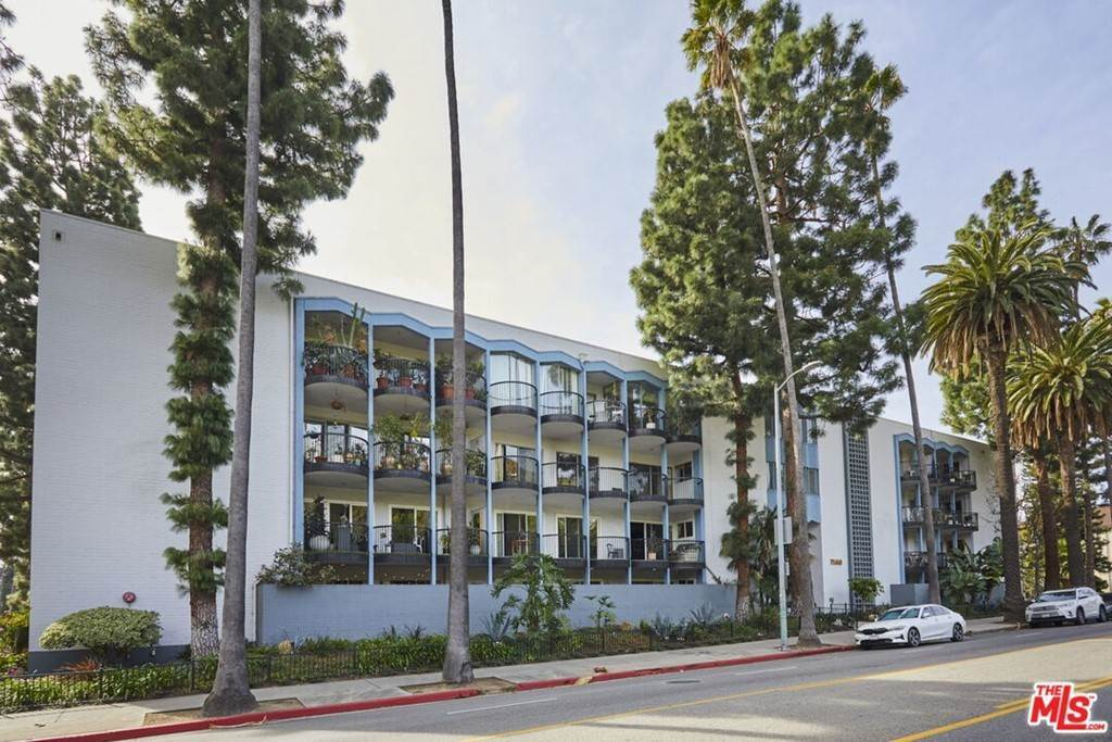 Residential for Sale at Hollywood Boulevard Los Angeles, California 90046 United States
