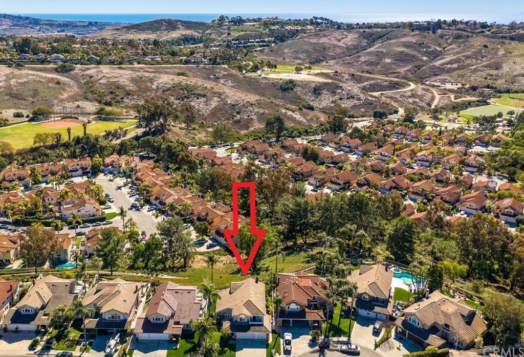 Residential for Sale at Danforth Avenue Laguna Niguel, California 92677 United States