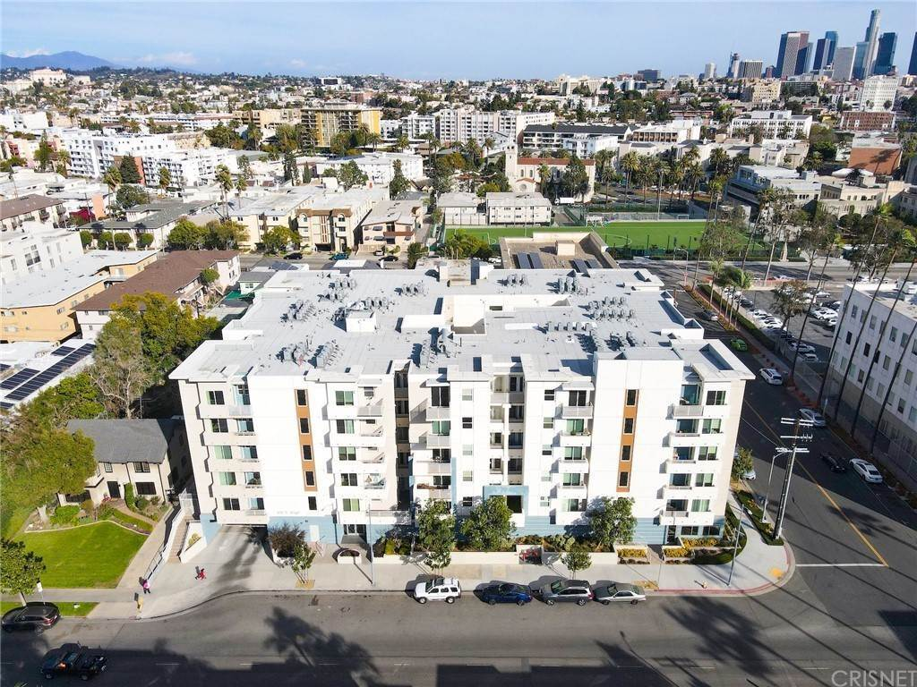 Residential for Sale at S Virgil Avenue Los Angeles, California 90020 United States