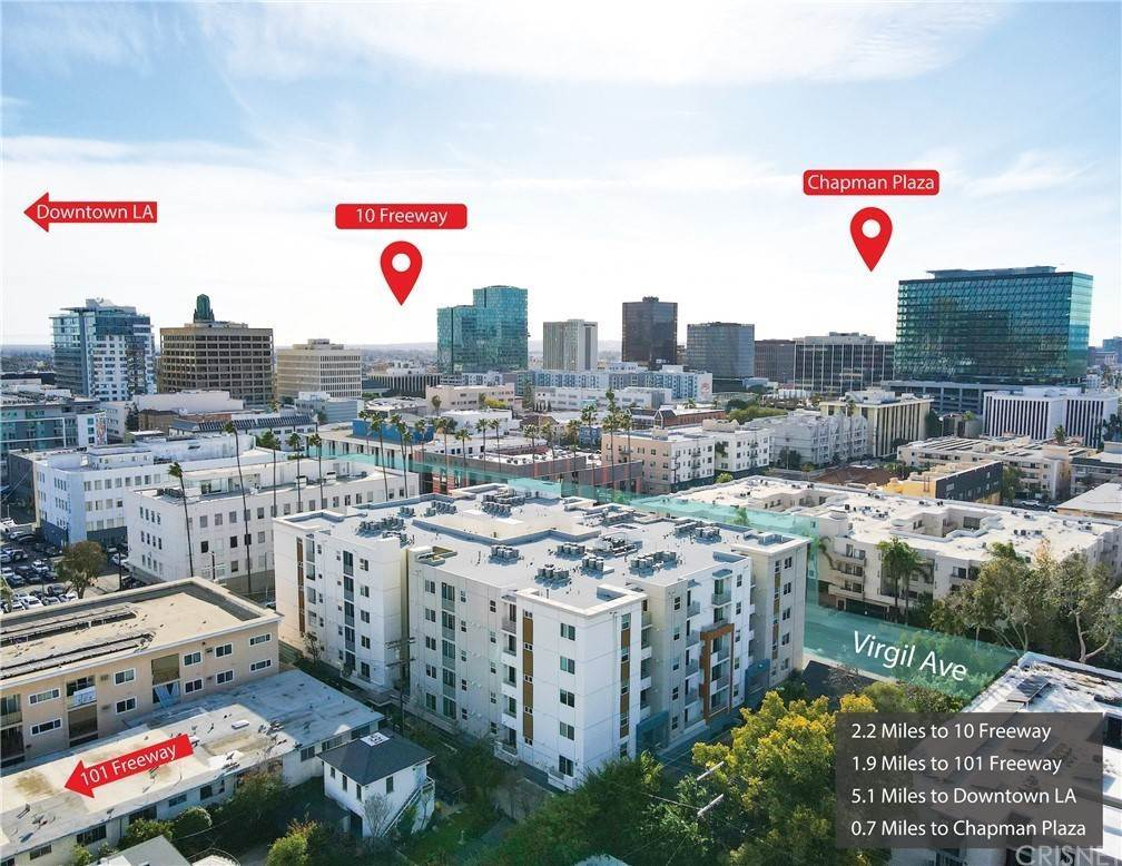 2. Residential for Sale at S Virgil Avenue Los Angeles, California 90020 United States
