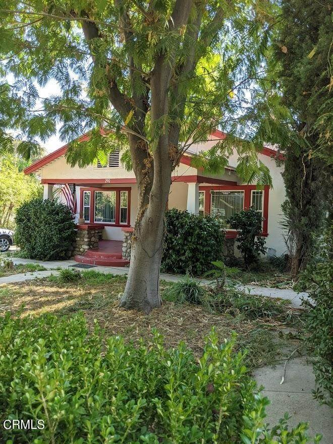 Residential for Sale at E Penn Street Pasadena, California 91104 United States