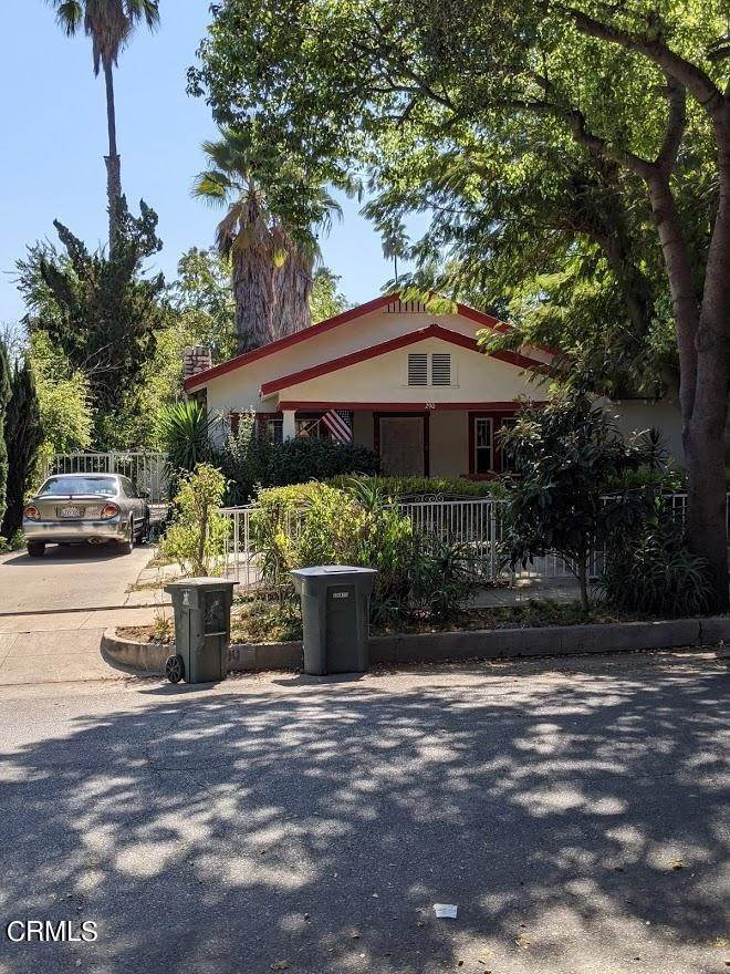 2. Residential for Sale at E Penn Street Pasadena, California 91104 United States