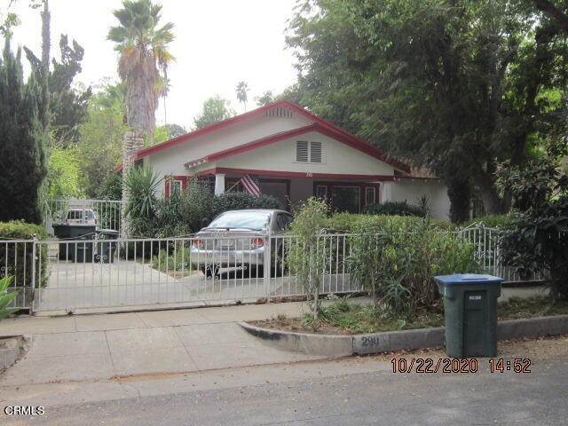 6. Residential for Sale at E Penn Street Pasadena, California 91104 United States