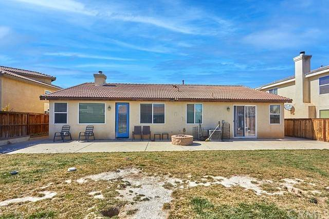 35. Residential for Sale at Clayton Lane Victorville, California 92392 United States